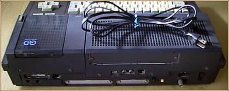 MZ-1500 rear