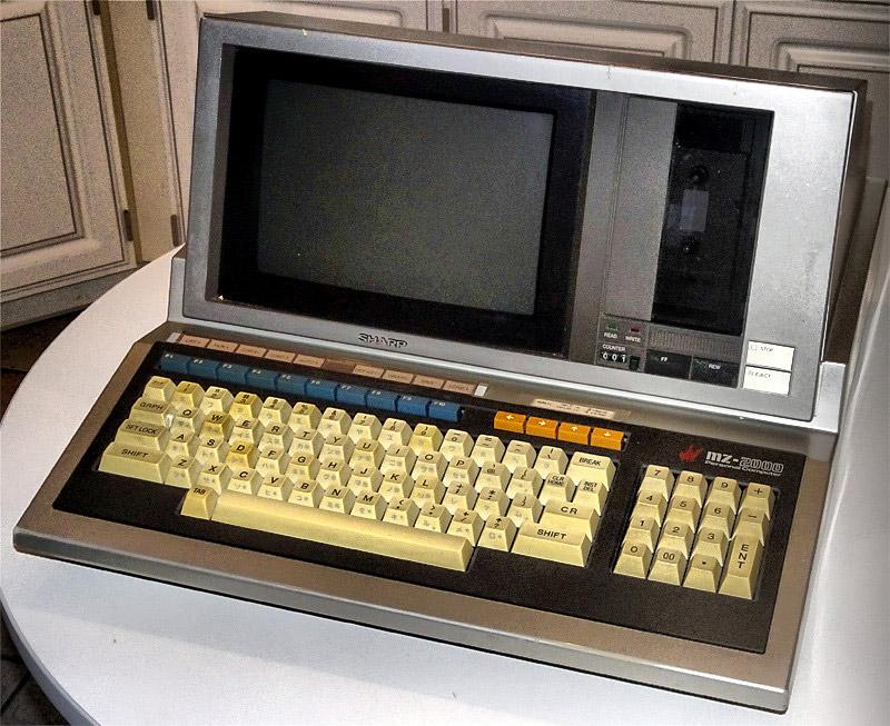 MZ-2000